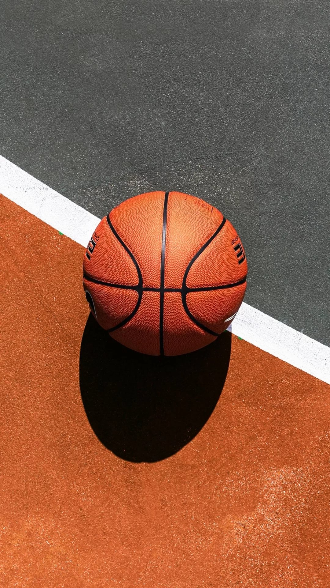 Basketball Court wallpaper for android
