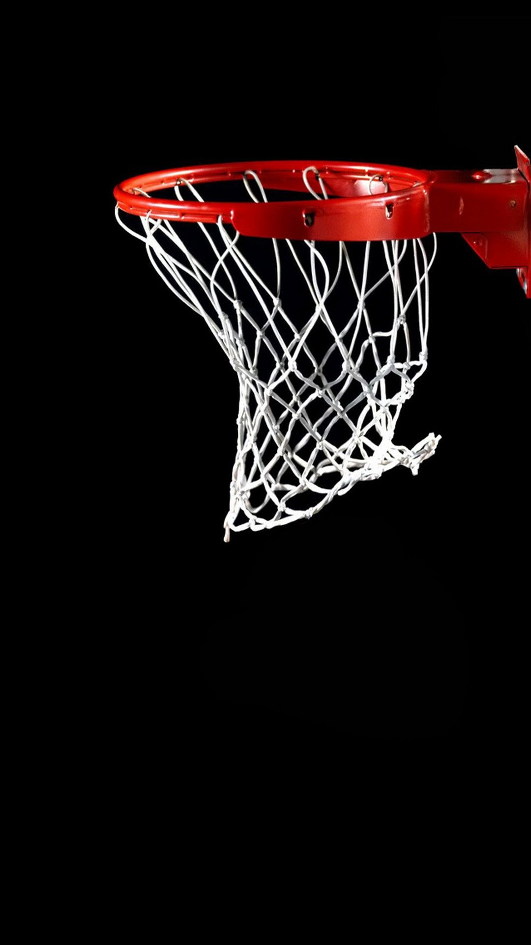 Basketball Court phone wallpaper