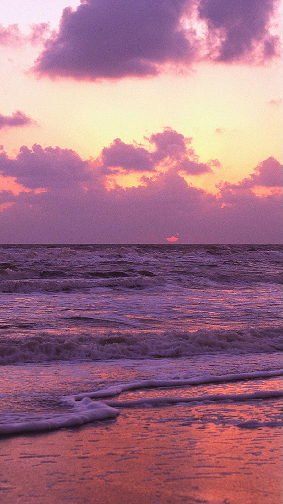 Beach Tumblr phone background