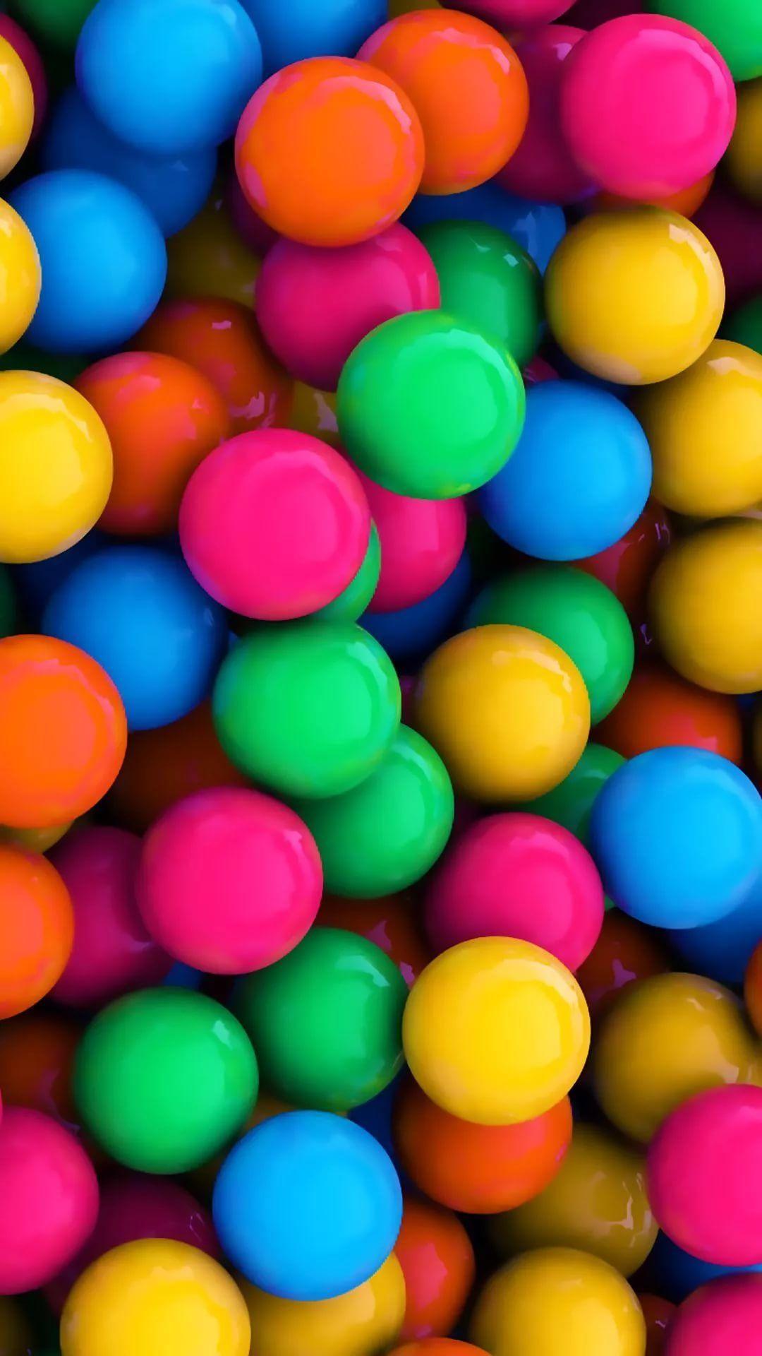 Candy hd wallpaper