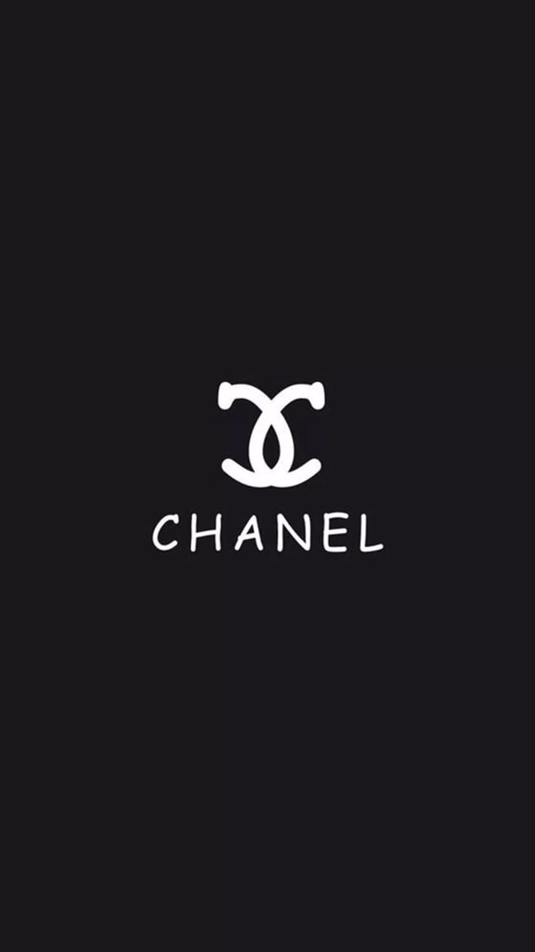 Chanel Background wallpaper