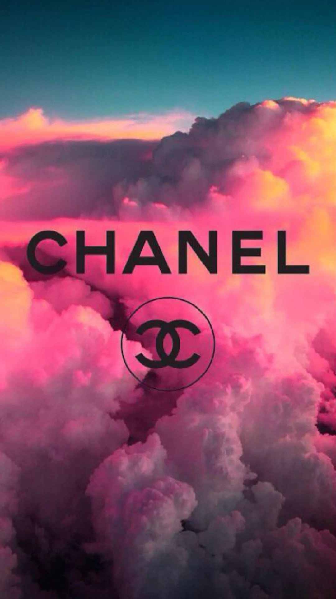 Chanel Background iPhone 6 wallpaper