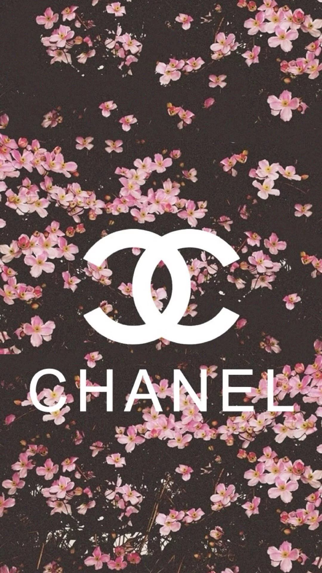 Chanel Background hd wallpaper