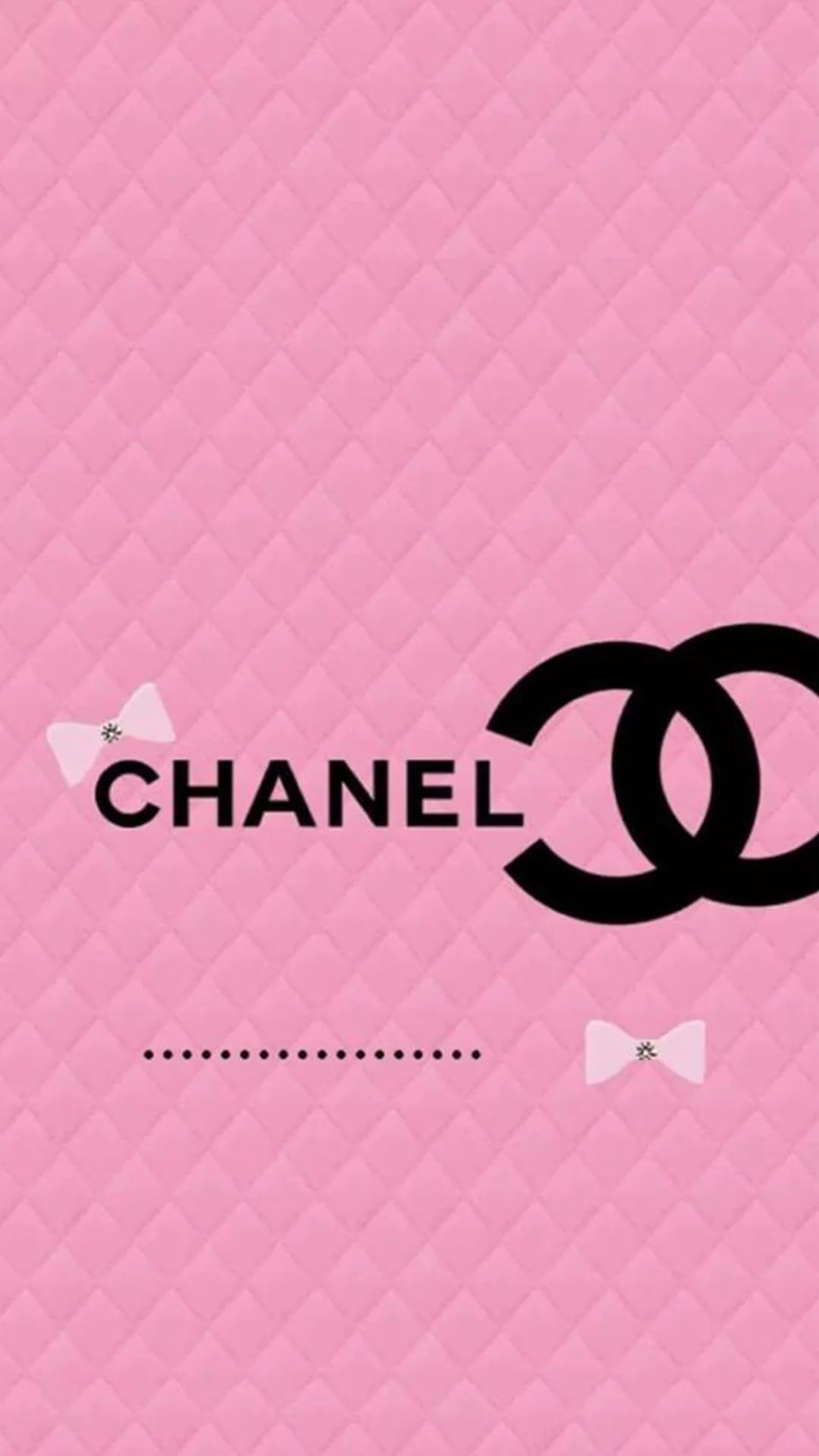 Chanel Background phone wallpaper
