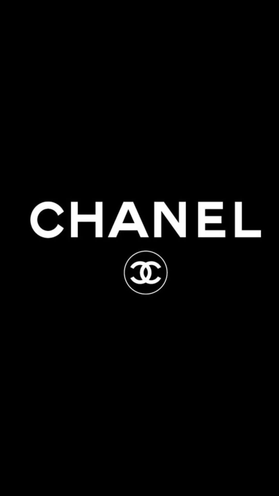 Chanel Background iPhone 5 wallpaper