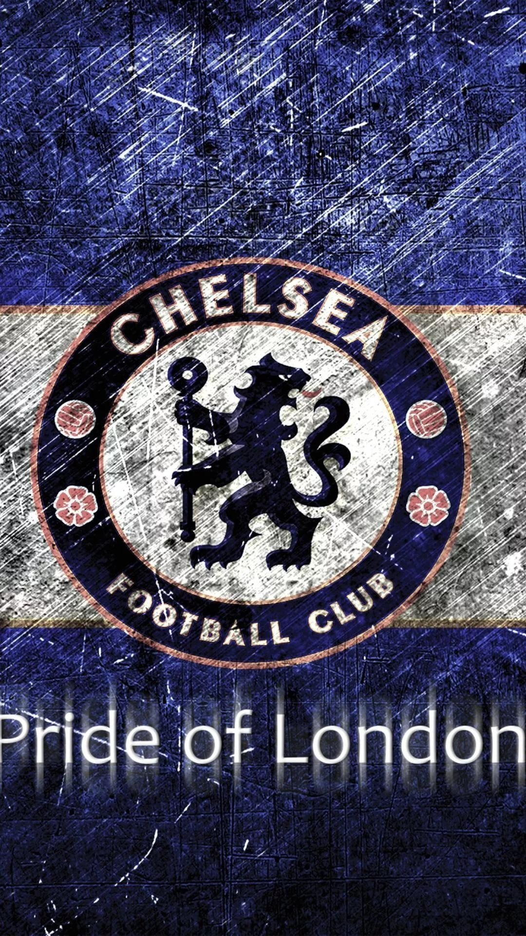 Chelsea FC IPhone Wallpapers WallpaperBoat