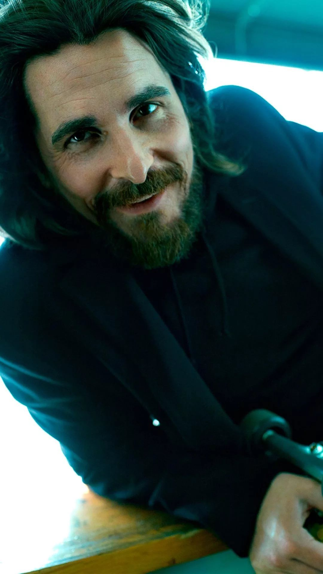 Christian Bale hd wallpaper