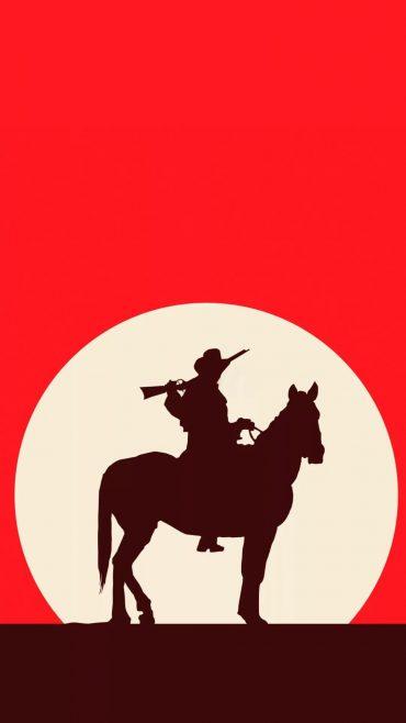 Cowboys iPhone 7 wallpaper
