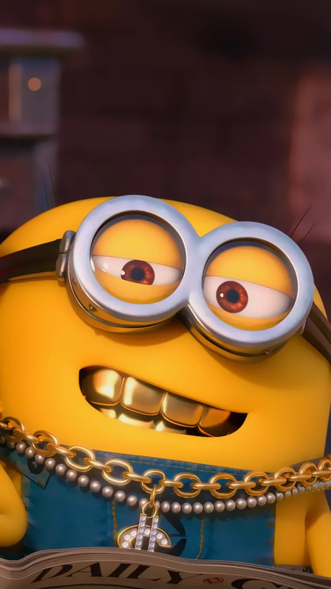 Despicable Me wallpaper for android