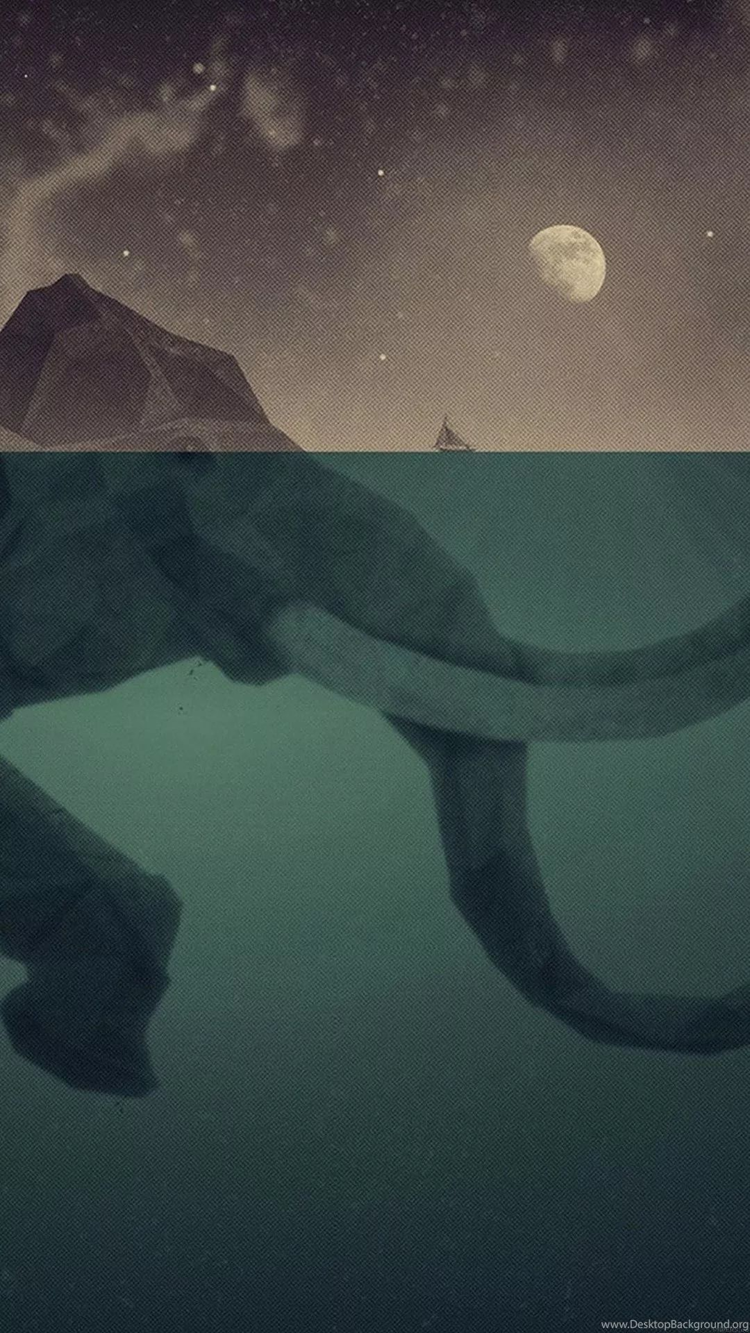 Elephant Tumblr wallpaper for android