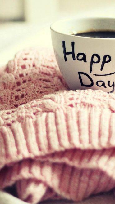 Free Good Morning Image iPhone 5 wallpaper
