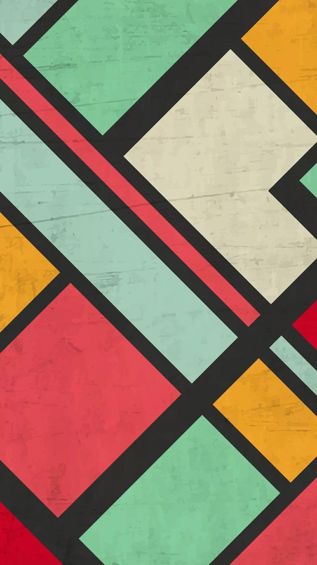 Grunge Wallpaper iPhone
