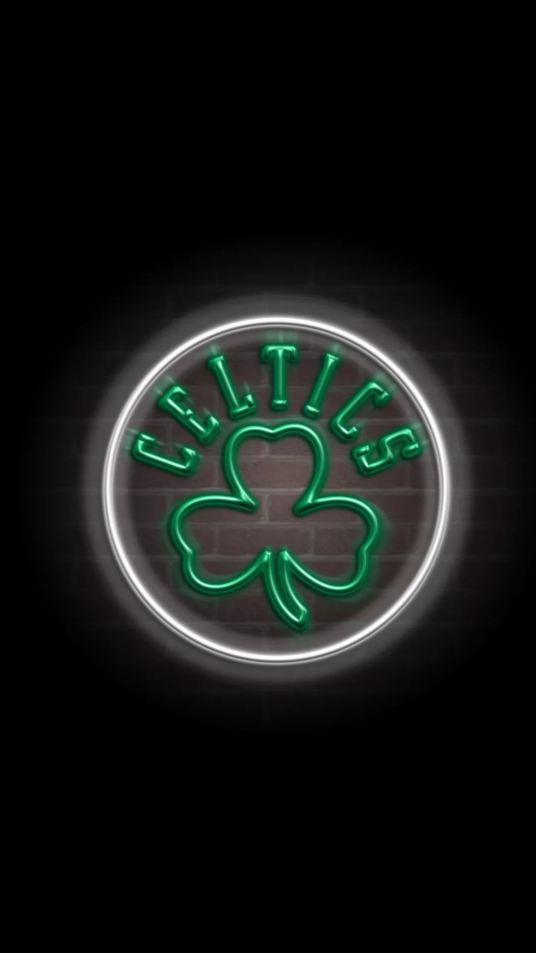 Irish phone background