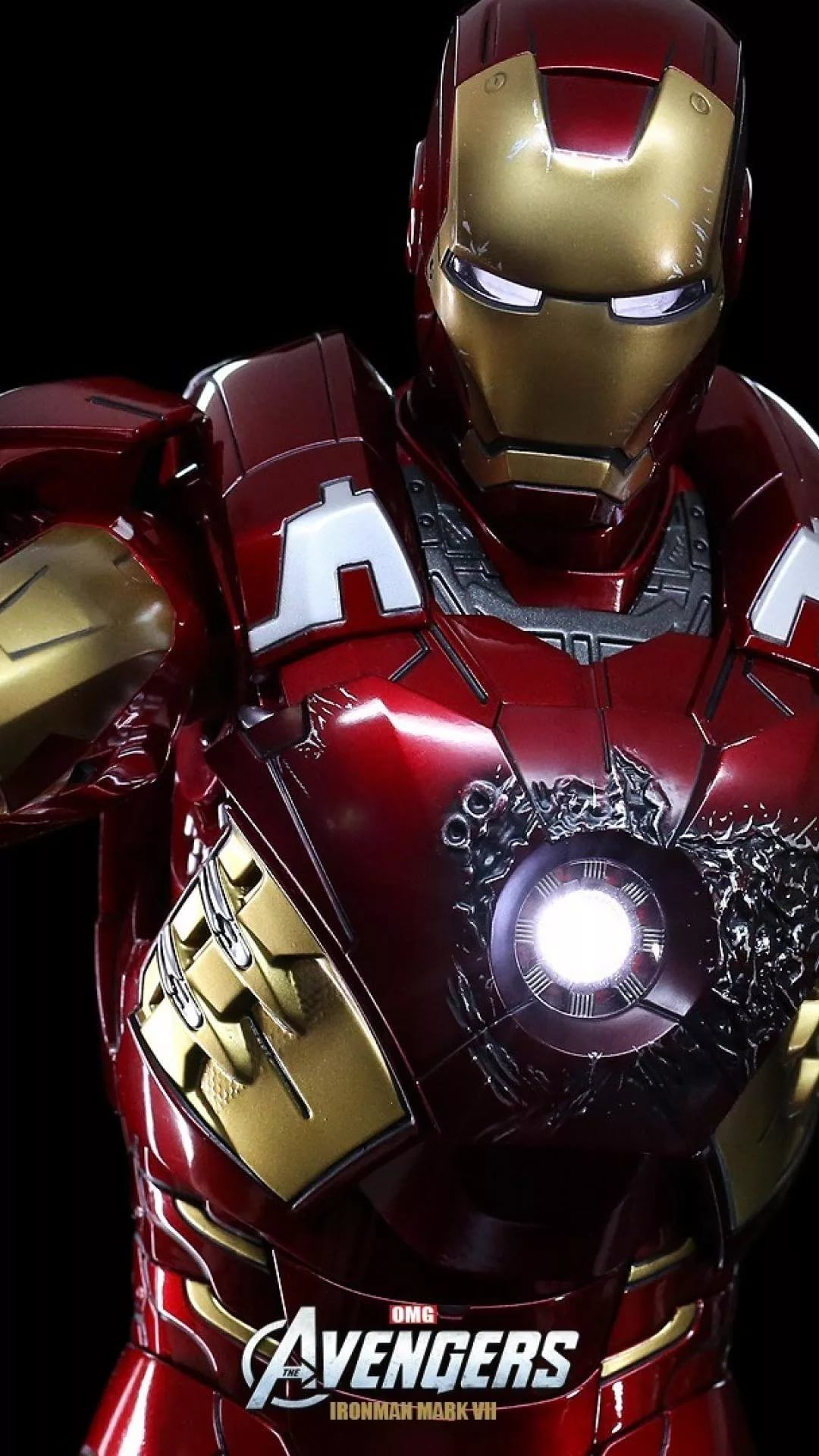 Iron Man For Mobile iPhone 6 wallpaper