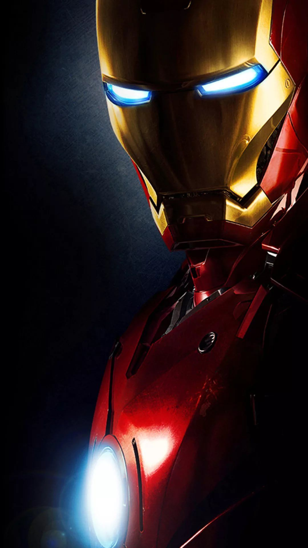 Iron Man For Mobile iPhone wallpaper