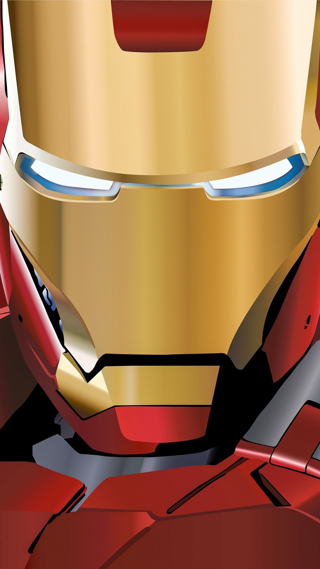 Iron Man For Mobile iPhone 7 wallpaper