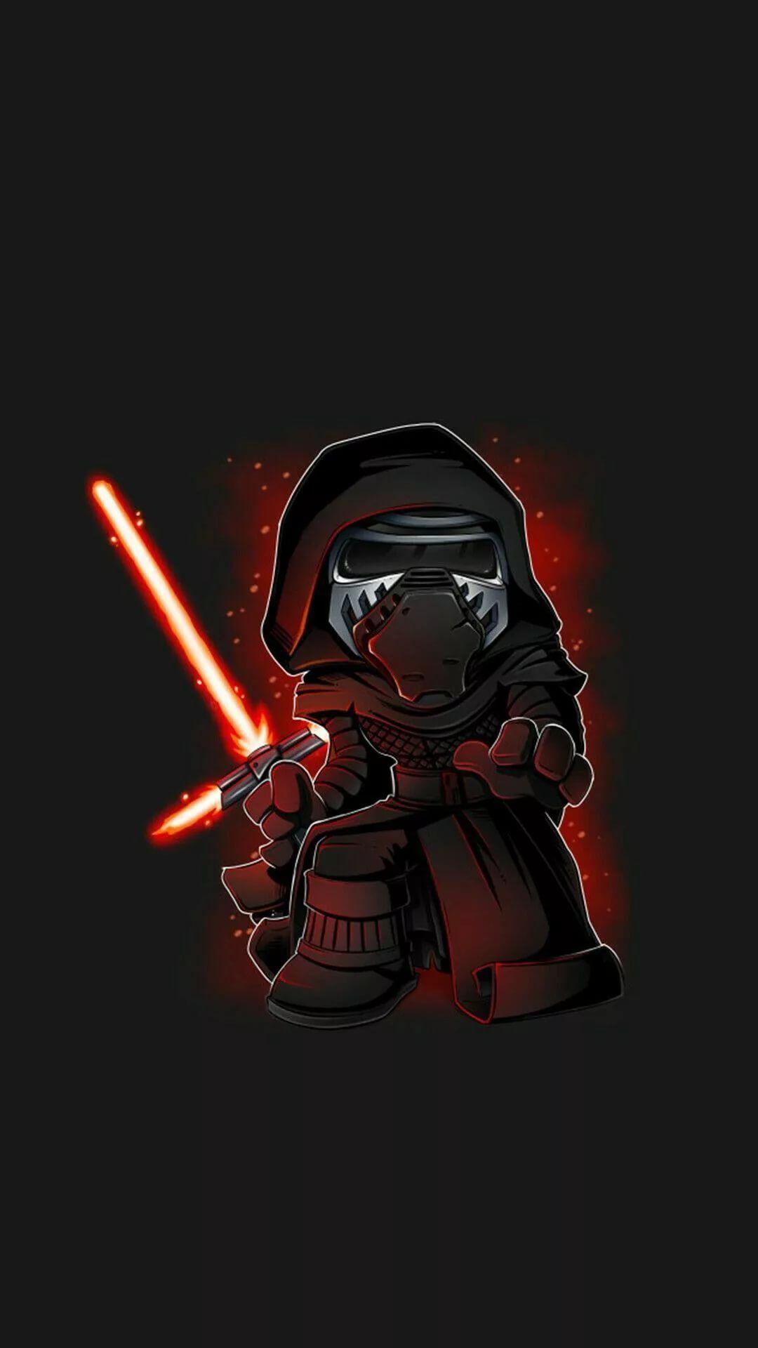 Lego Star Wars wallpaper
