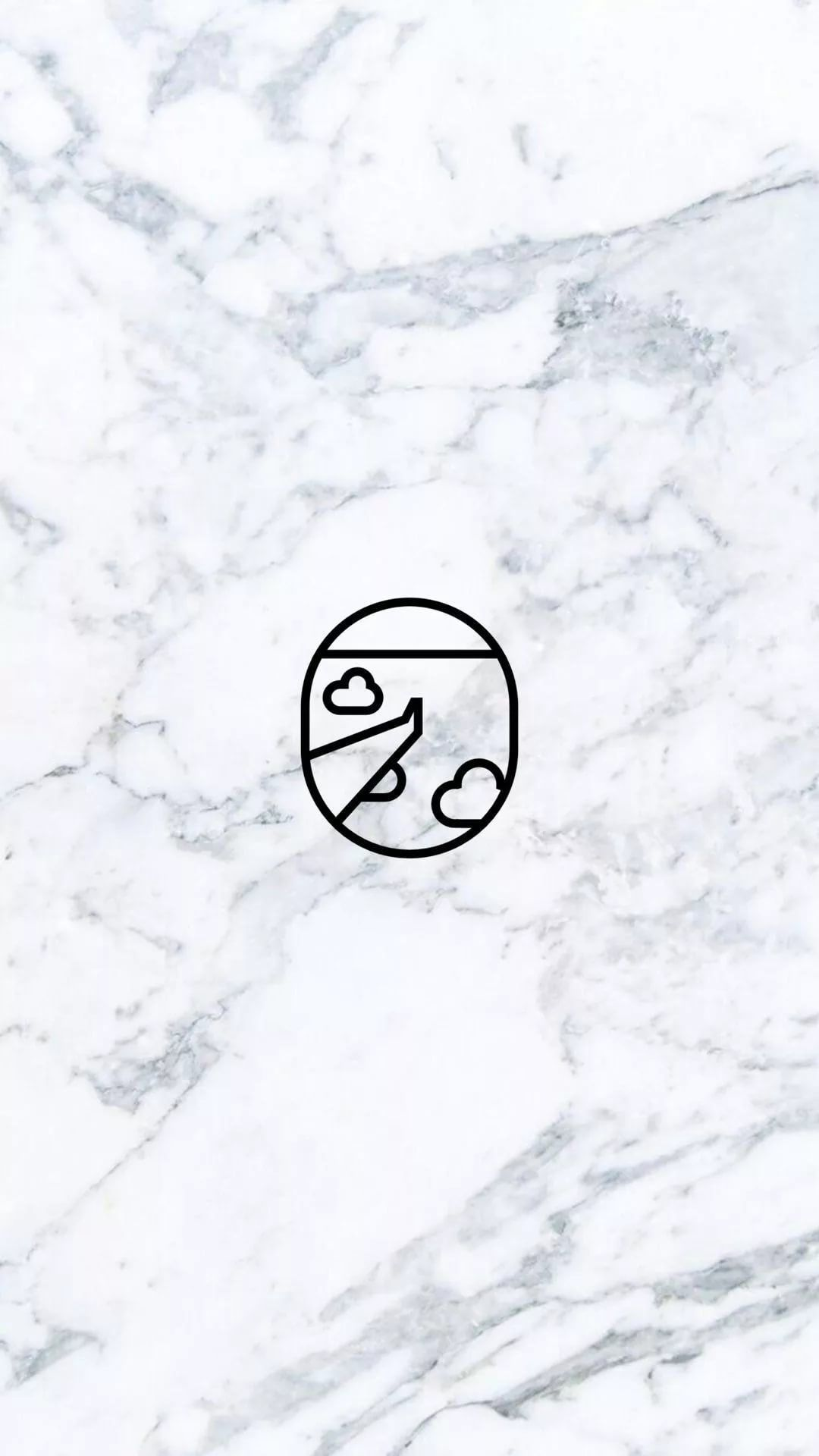 Marble phone wallpaper