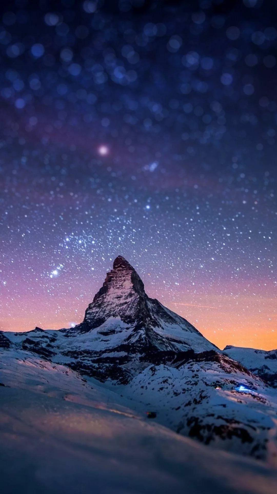 Mountain Wallpaper hd