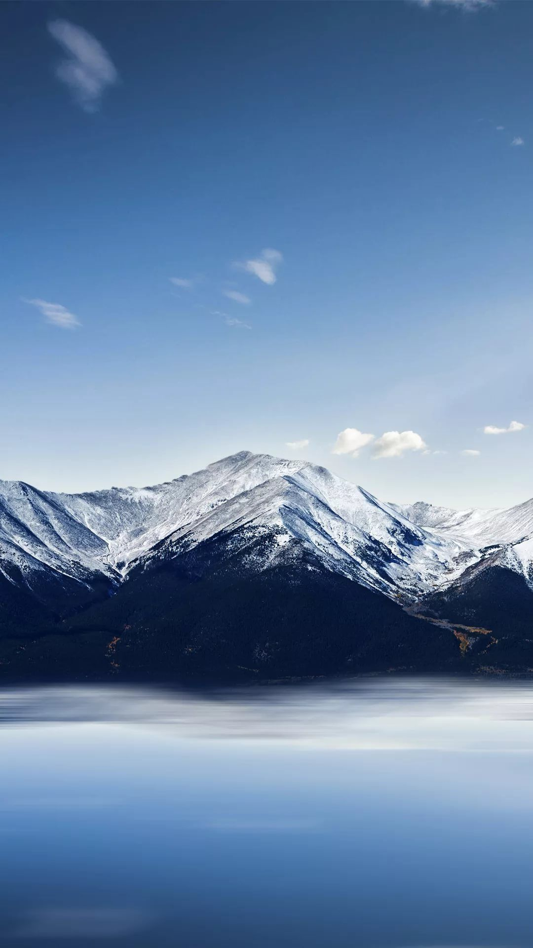 Mountain Wallpaper iPhone 7