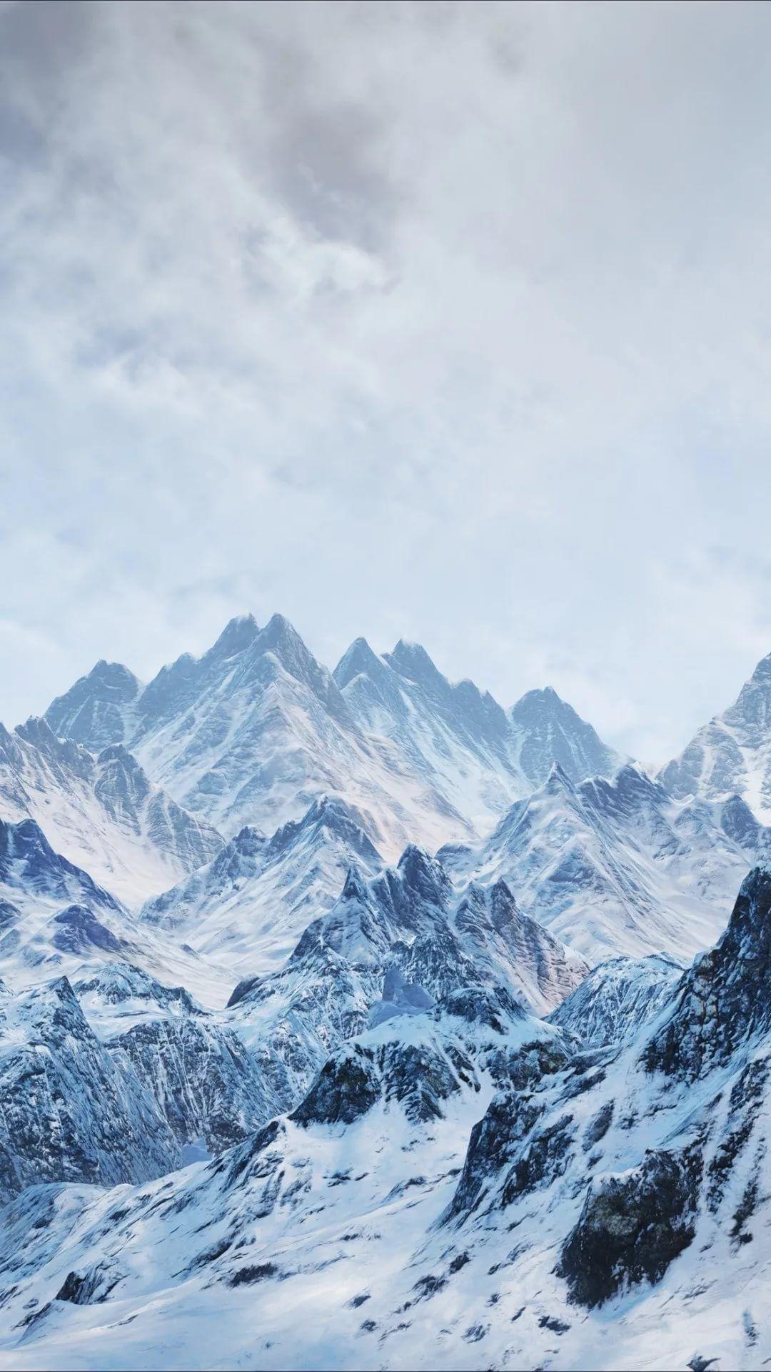 Mountain Wallpaper iPhone hd