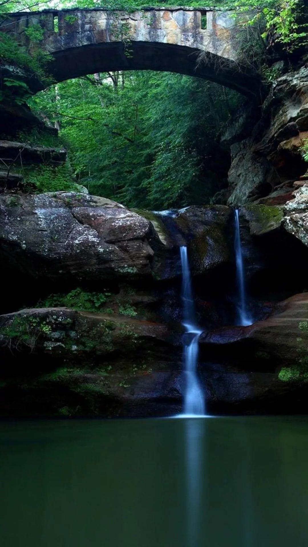 Nature Hd iPhone hd wallpaper