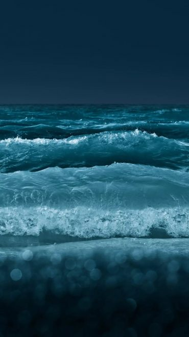 Ocean wallpaper for android