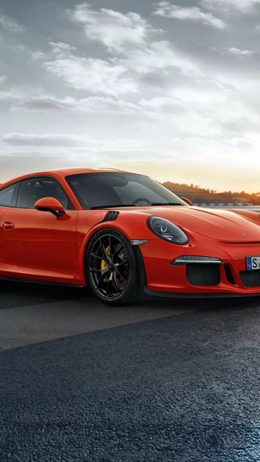 Porsche Gt3 Rs hd wallpaper