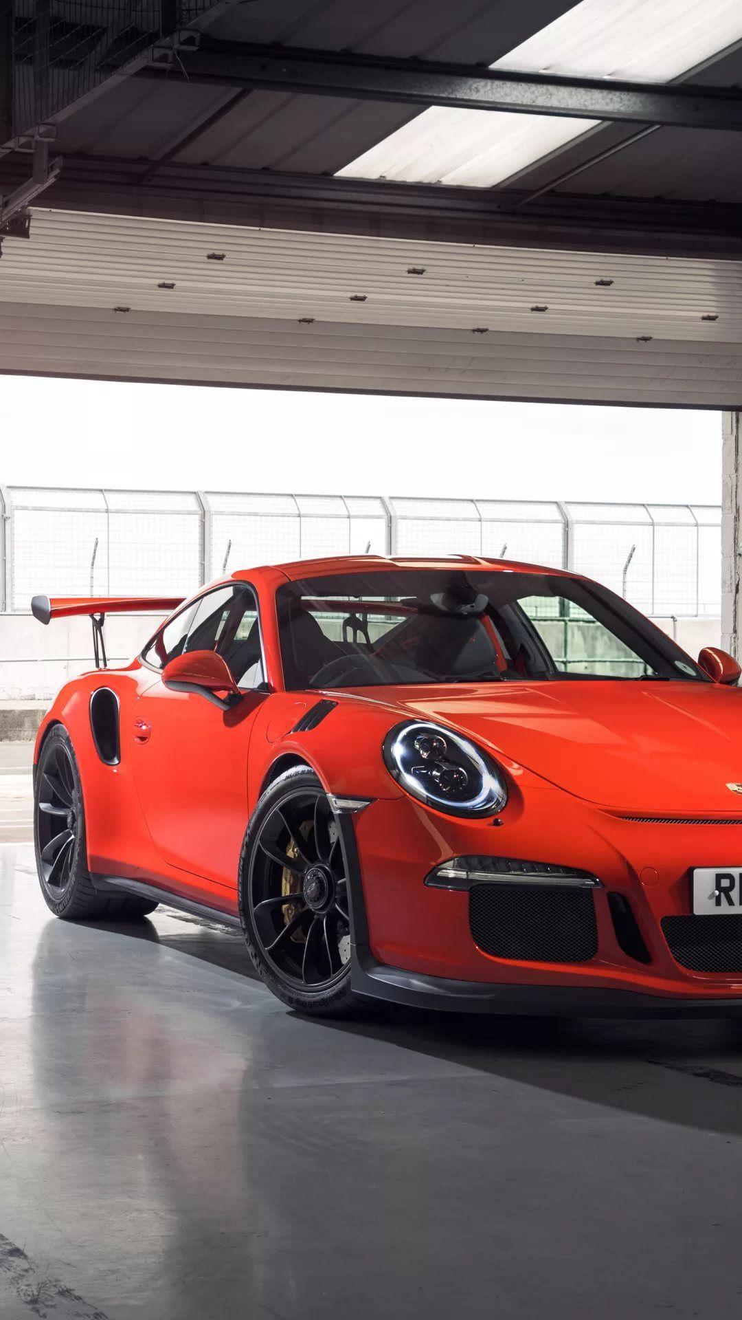 15 Porsche Gt3 Rs Iphone Wallpapers Wallpaperboat