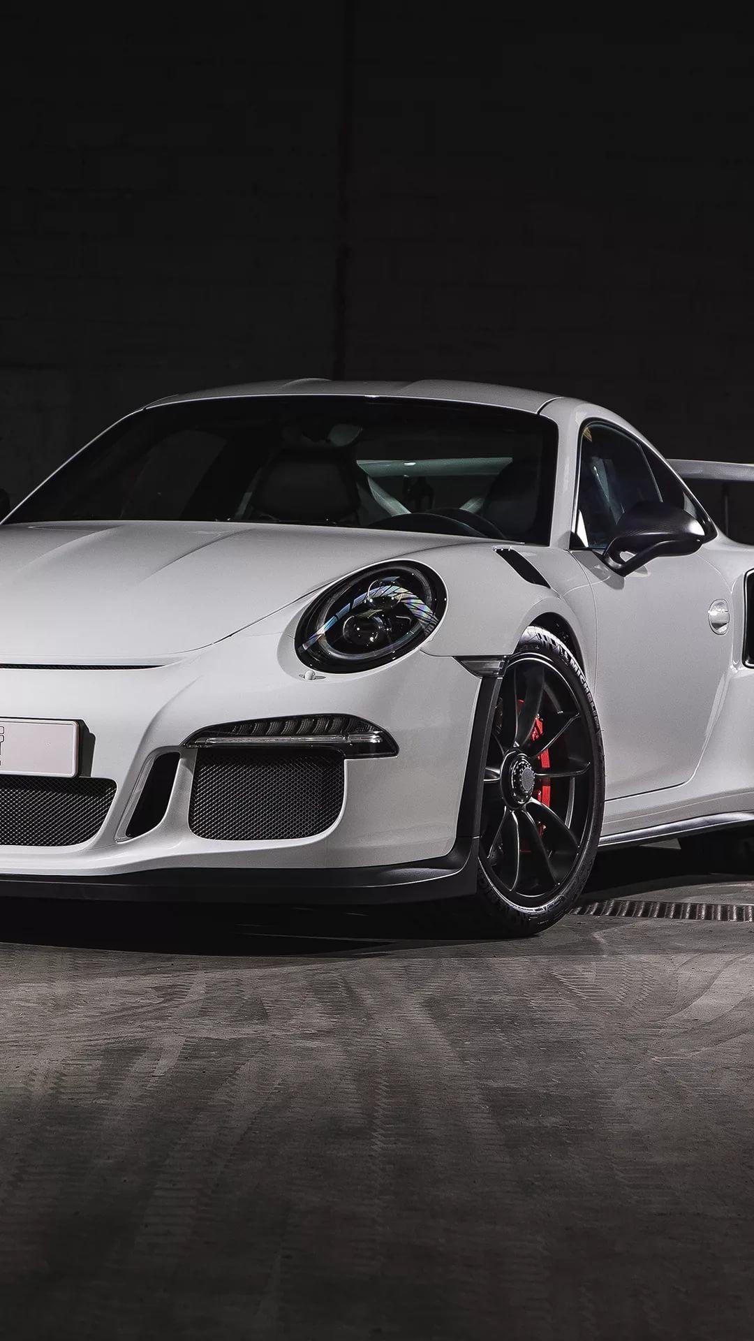 Porsche Gt3 Rs hd wallpaper