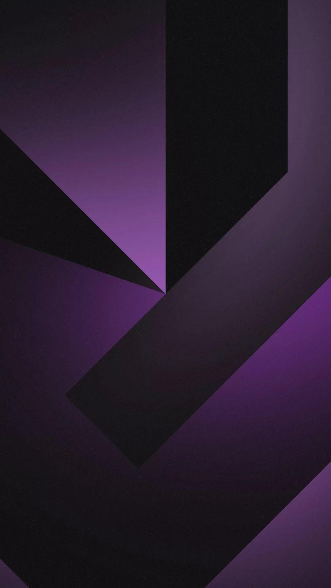 Purple iPhone hd wallpaper