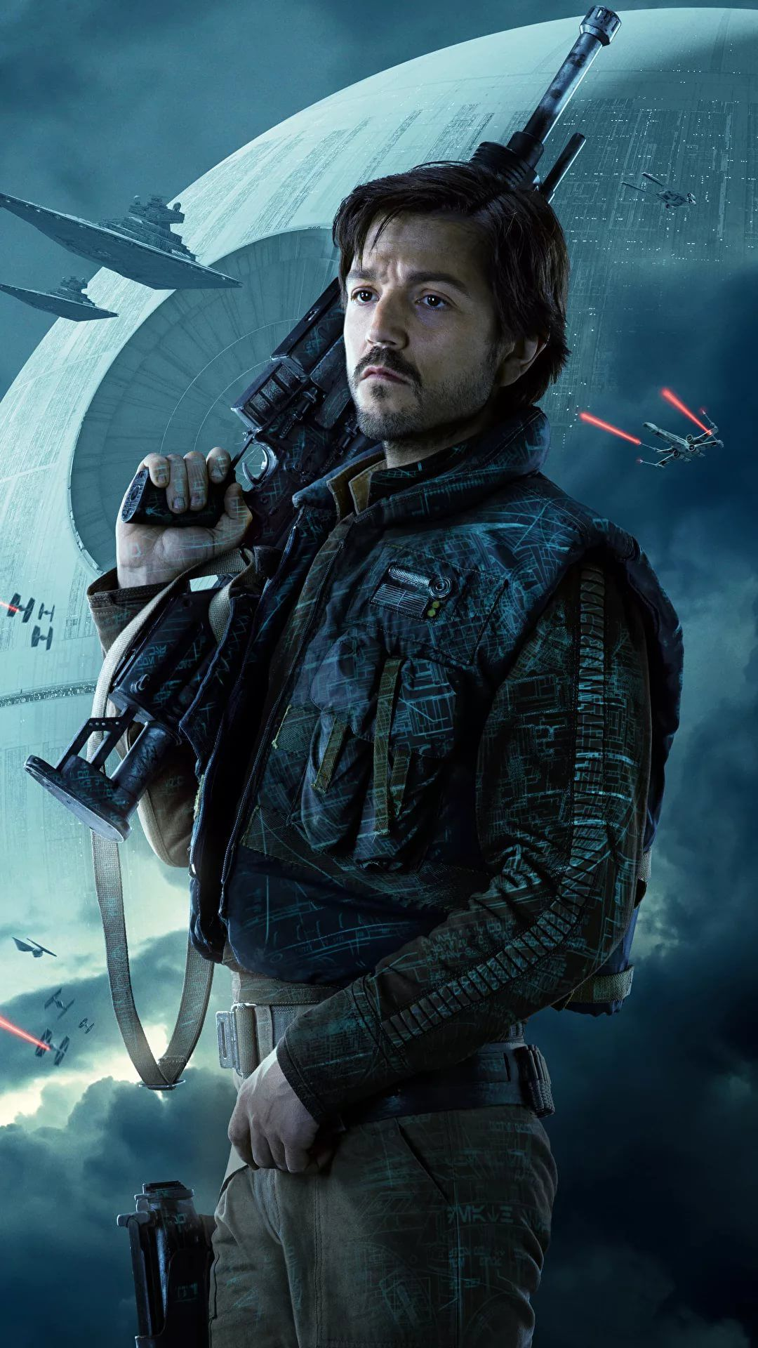 Rogue One wallpaper for iPhone