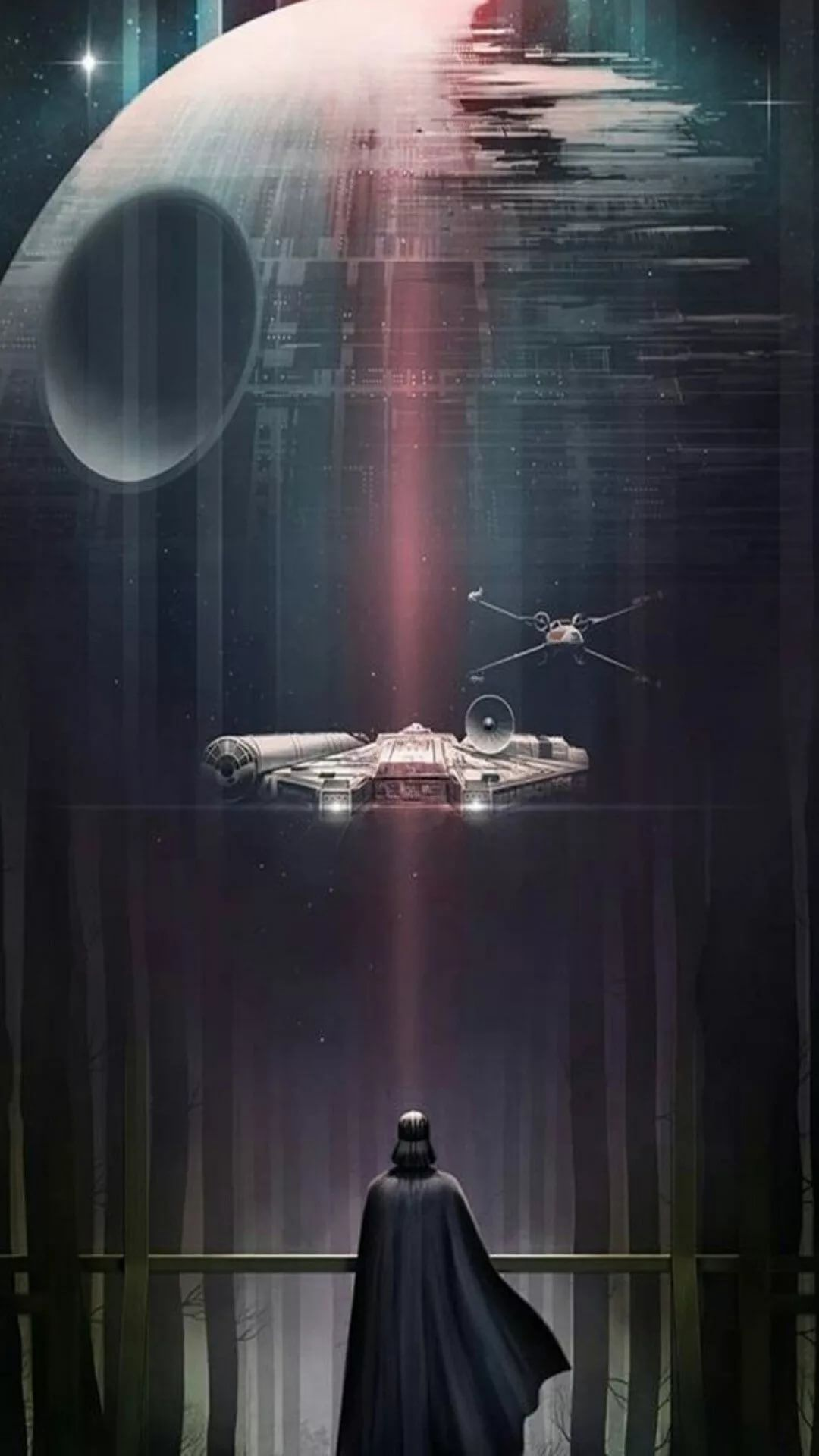 Rogue One wallpaper for android