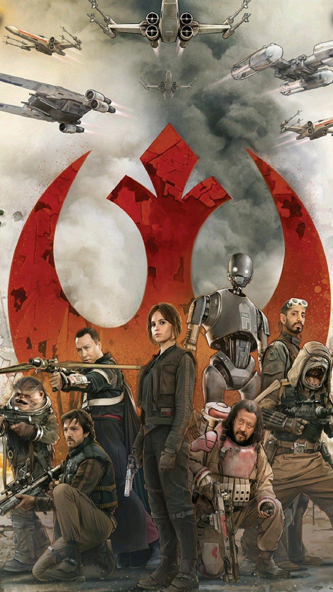 Rogue One hd wallpaper