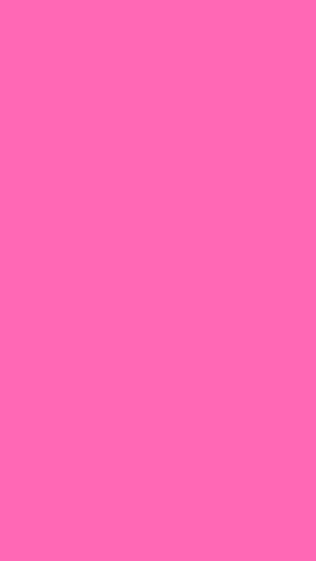 Solid Pink iPhone 5 wallpaper