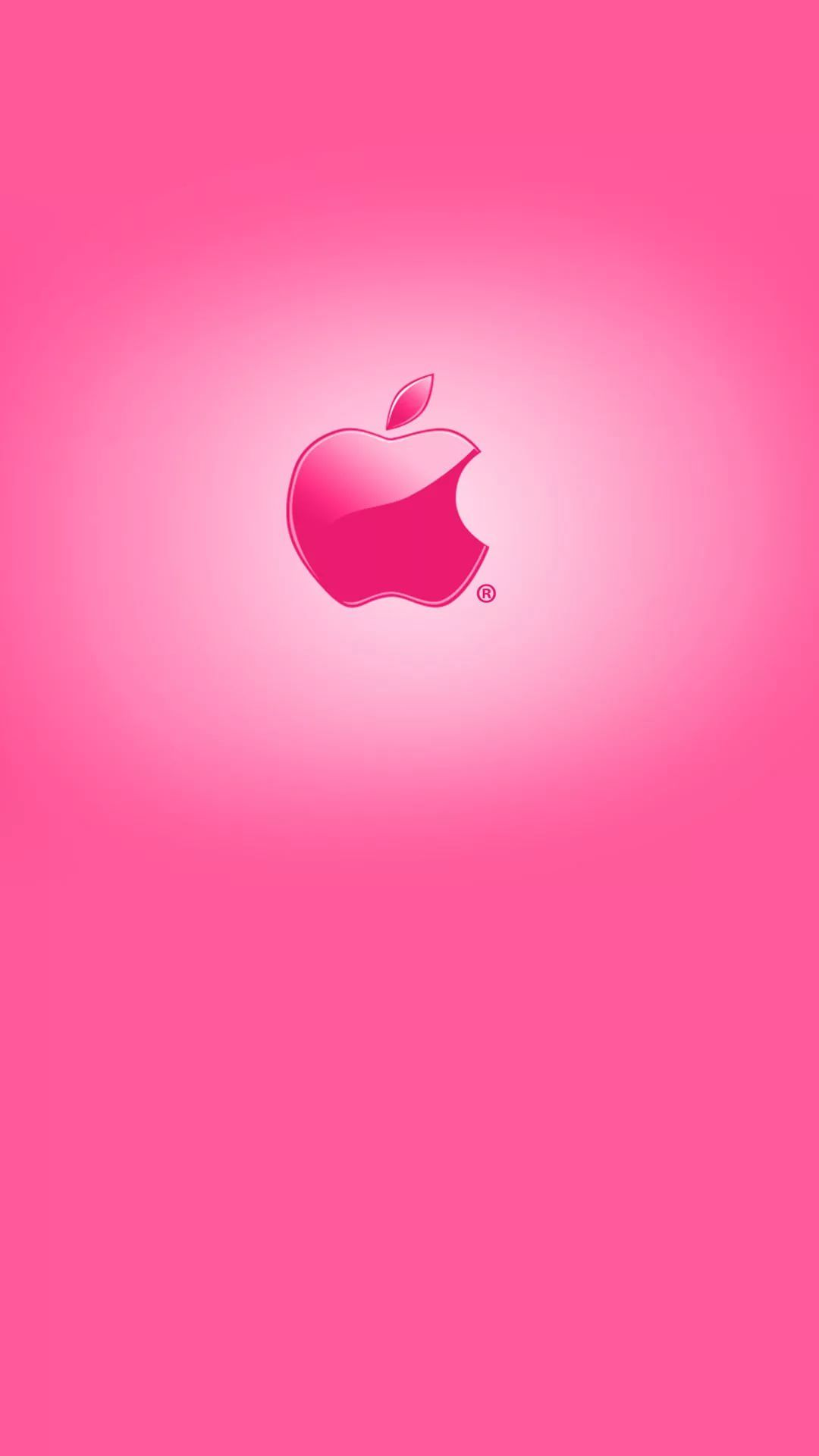 Solid Pink wallpaper for iPhone