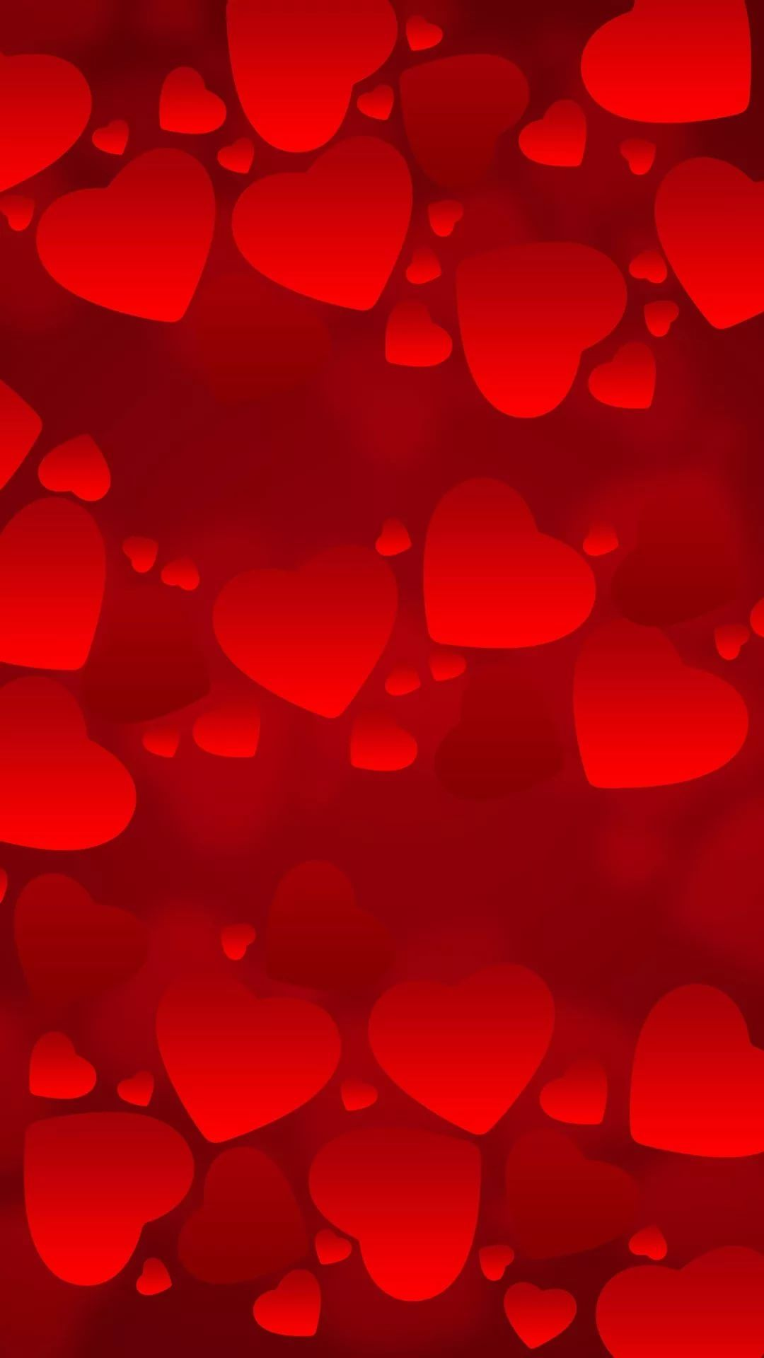 Valentine's Day iPhone 6 wallpaper
