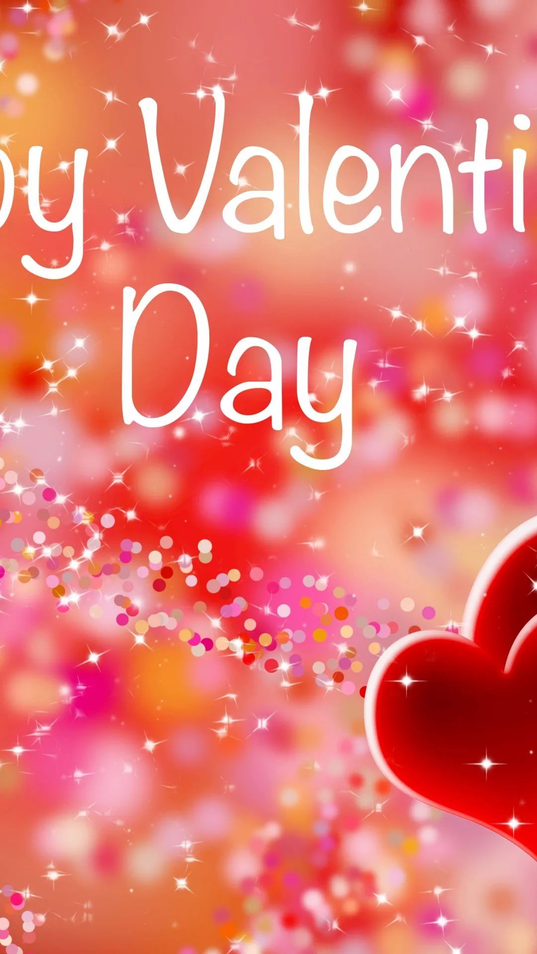 Valentine's Day wallpaper for android