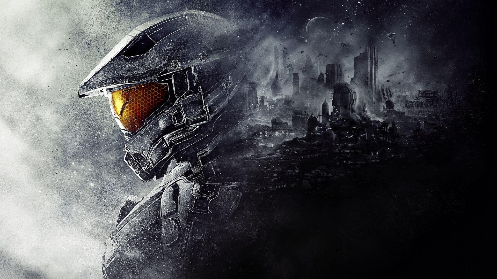 Обои Halo , Guardians, Industries, Master Chief