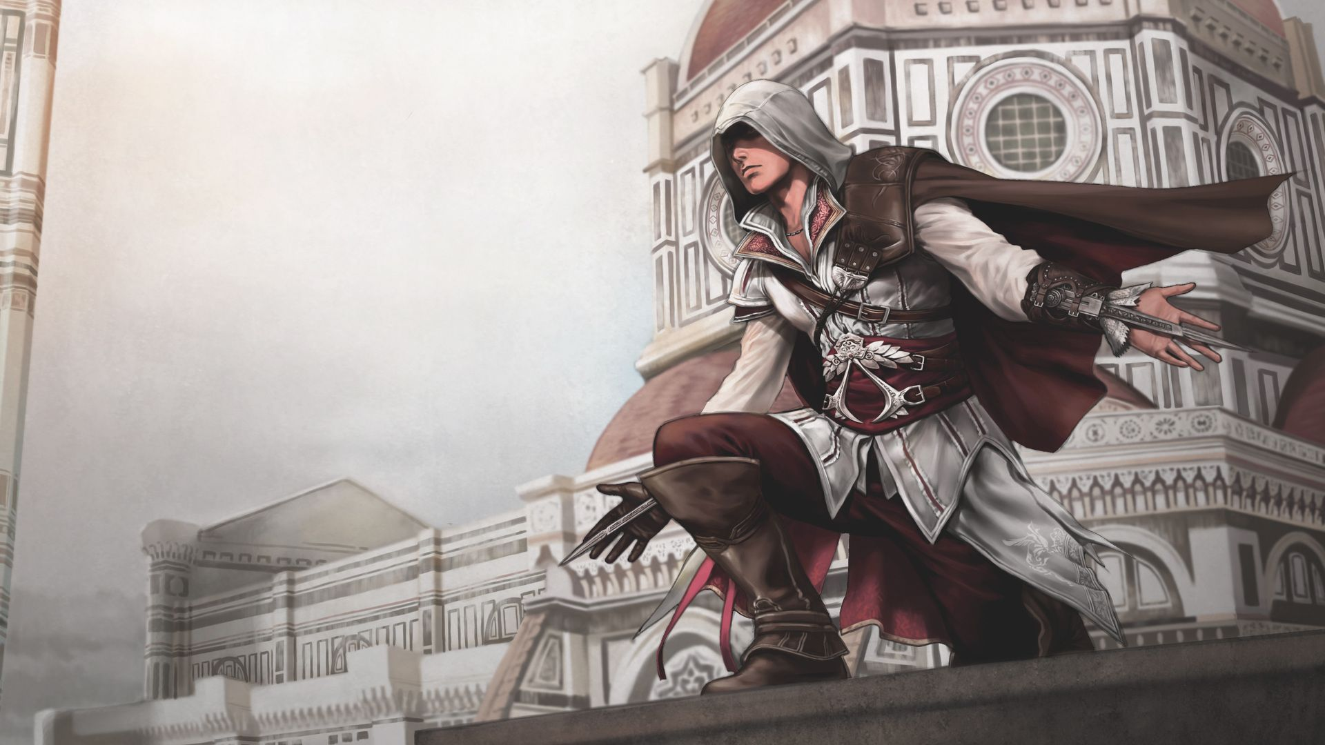 2 Assassins Creed Images, Wallpaper