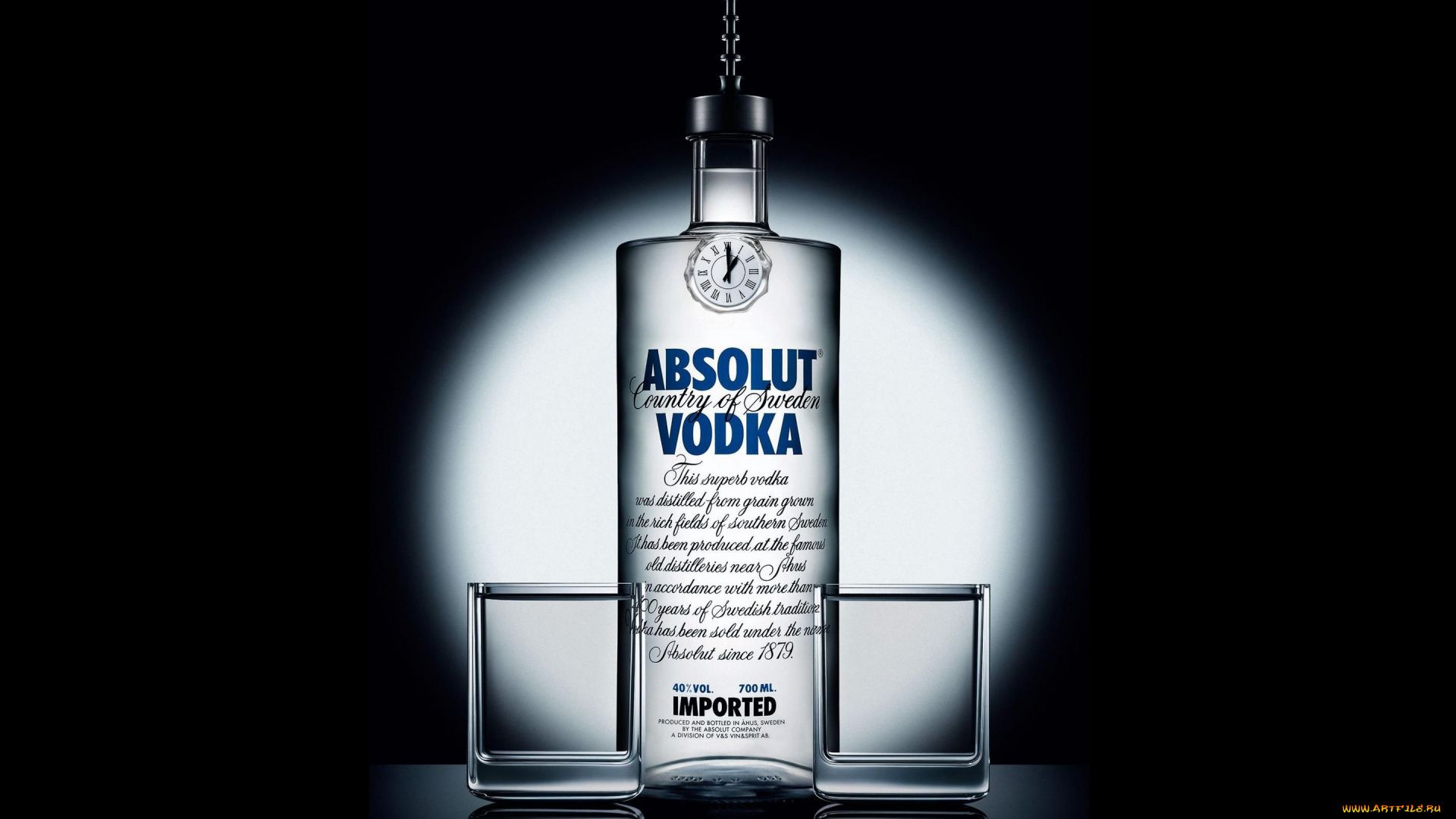 Absolut Vodka Pictures, Absolut Vodka Brand Wallpaper