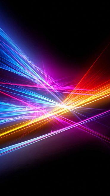 Abstract Bright Light Galaxy Note Wallpaper, Samsung Galaxy Note Wal