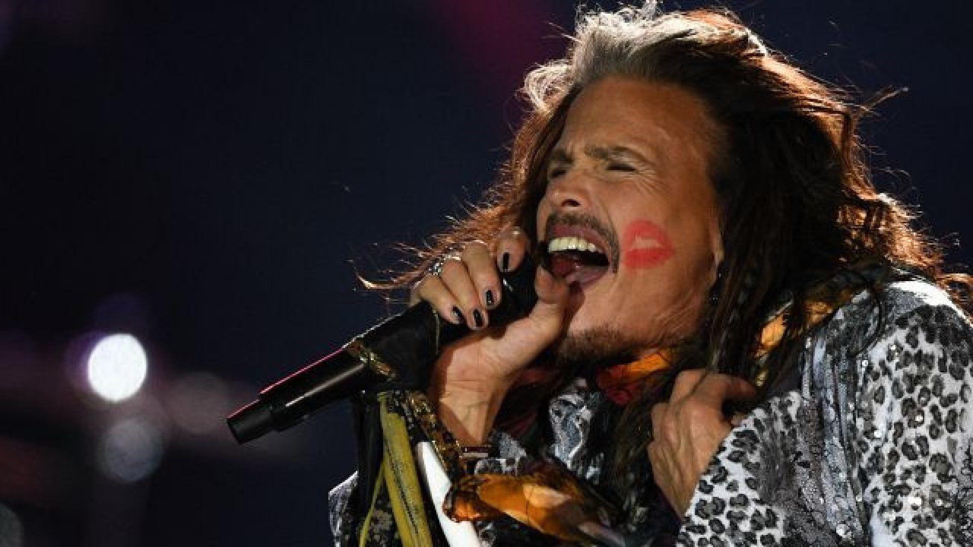 Aerosmith, Health, Concerts, Cancel