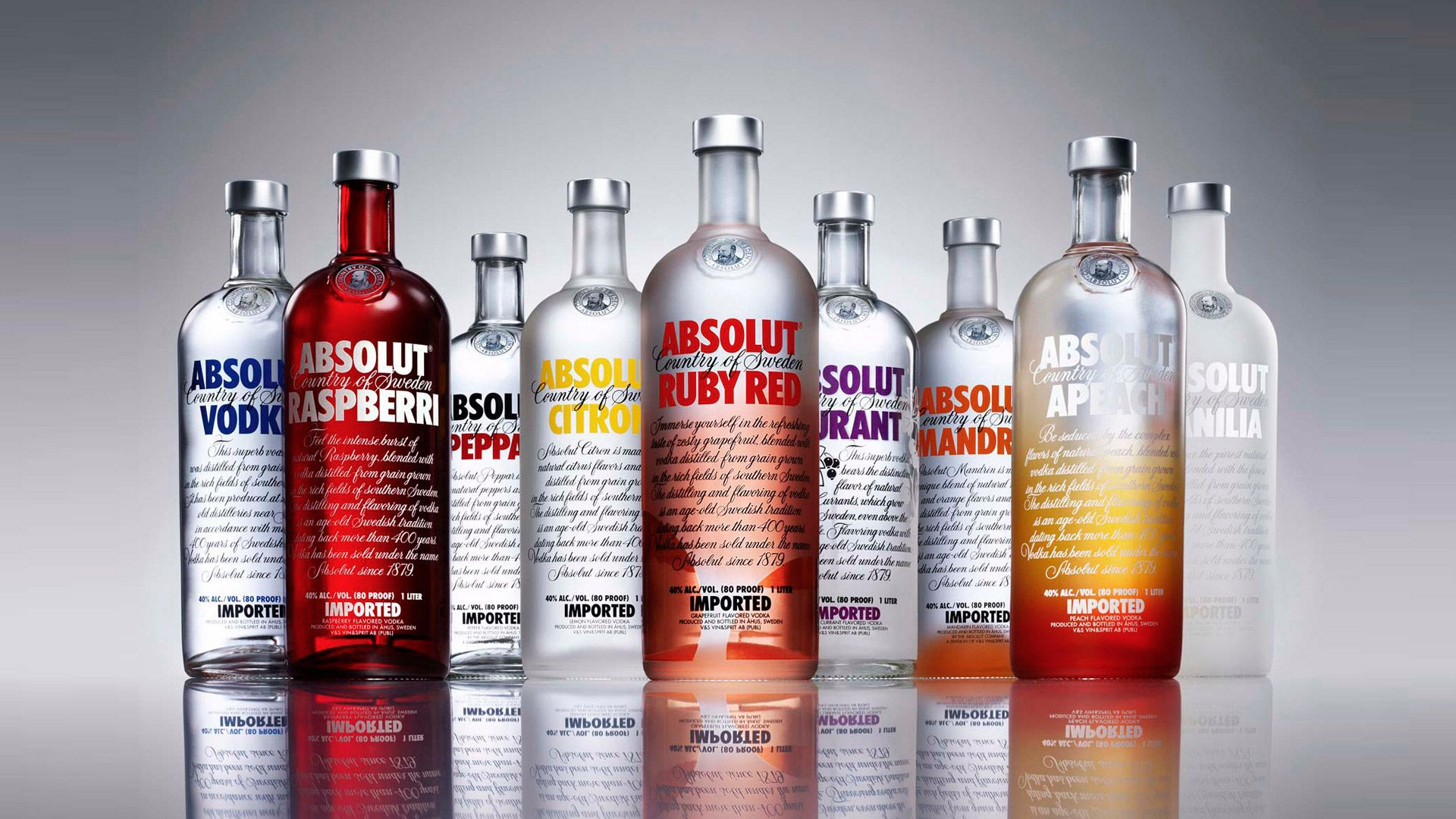 Alcoholic Drinks Vodka, Absolut Vodka Pictures