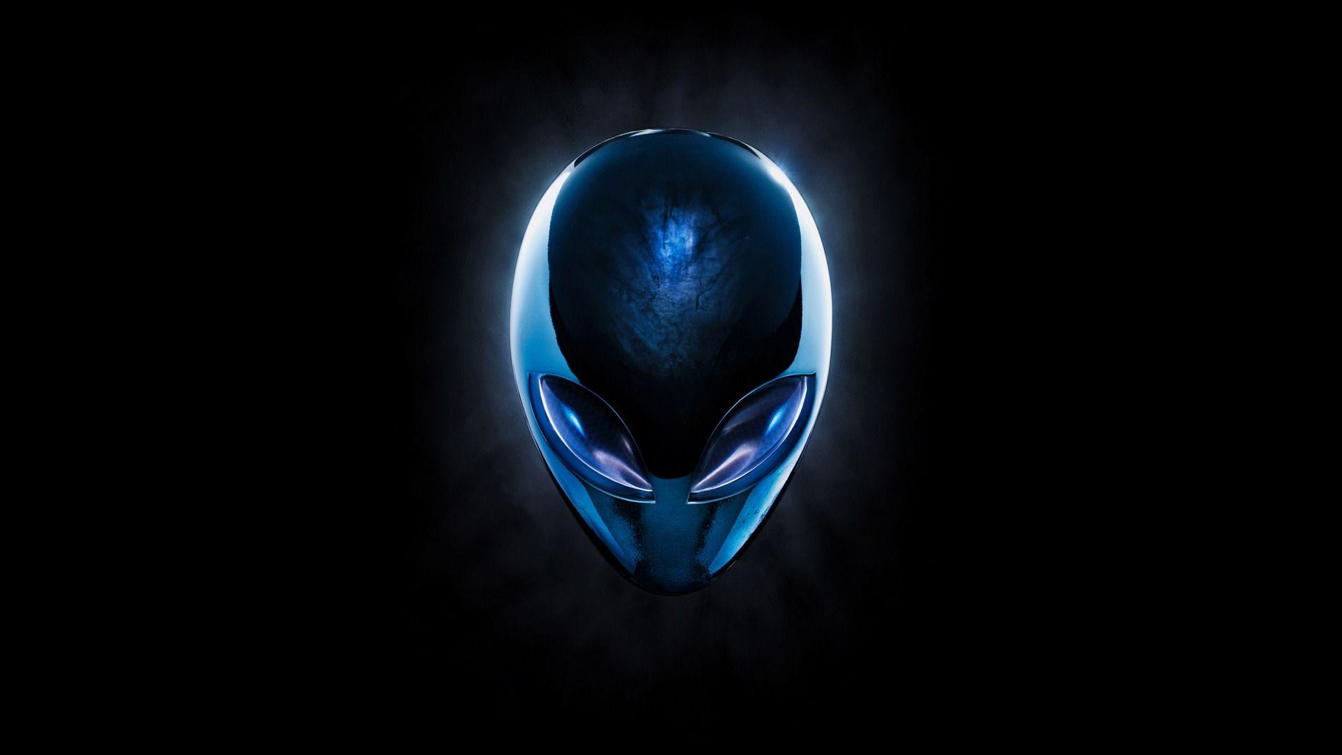 Alienware Blue For Hdtv