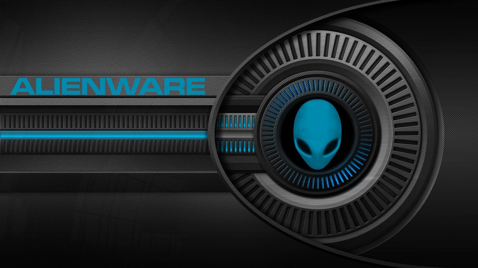Alienware Live