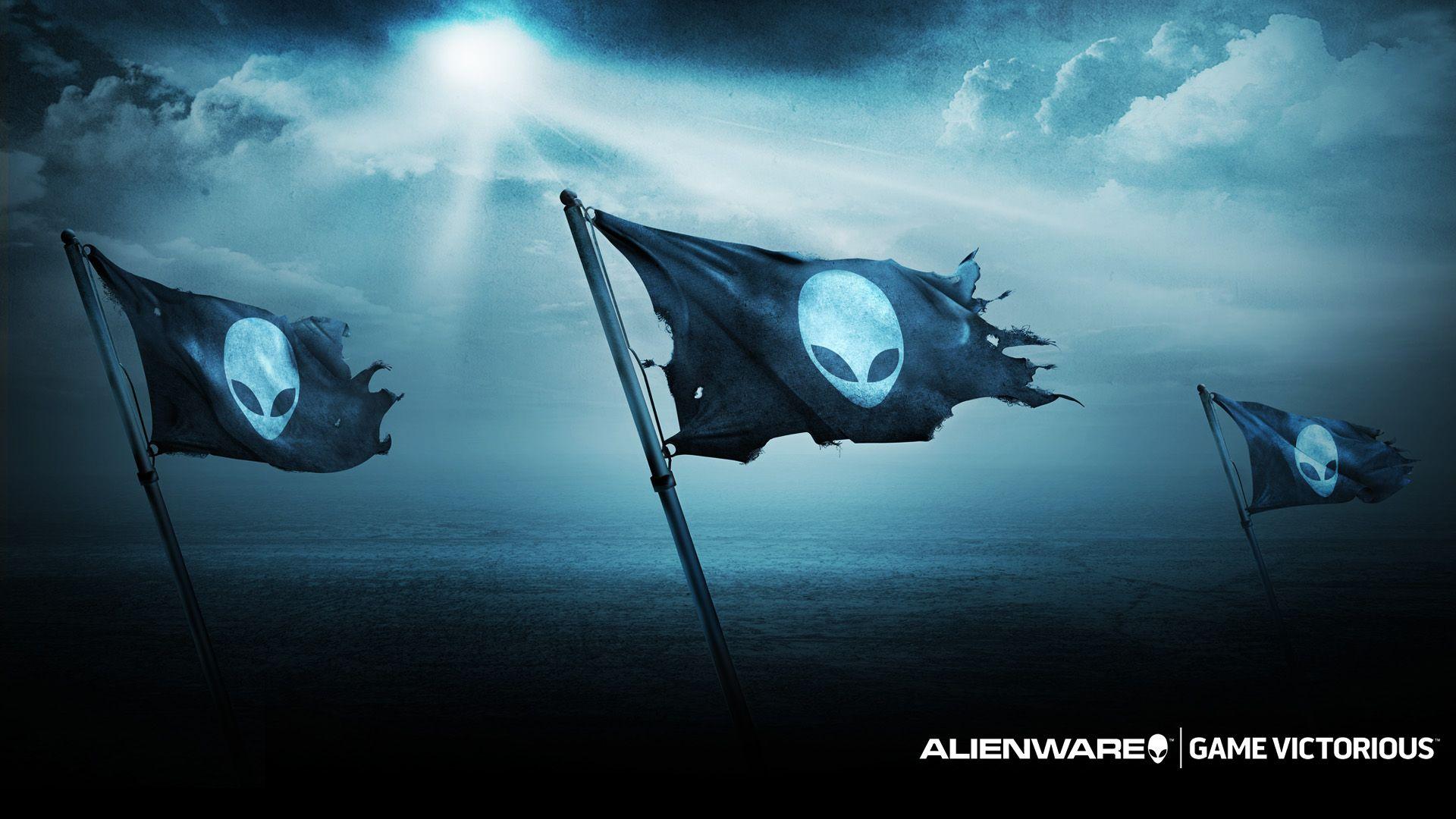 Alienware Wallpapers Hd