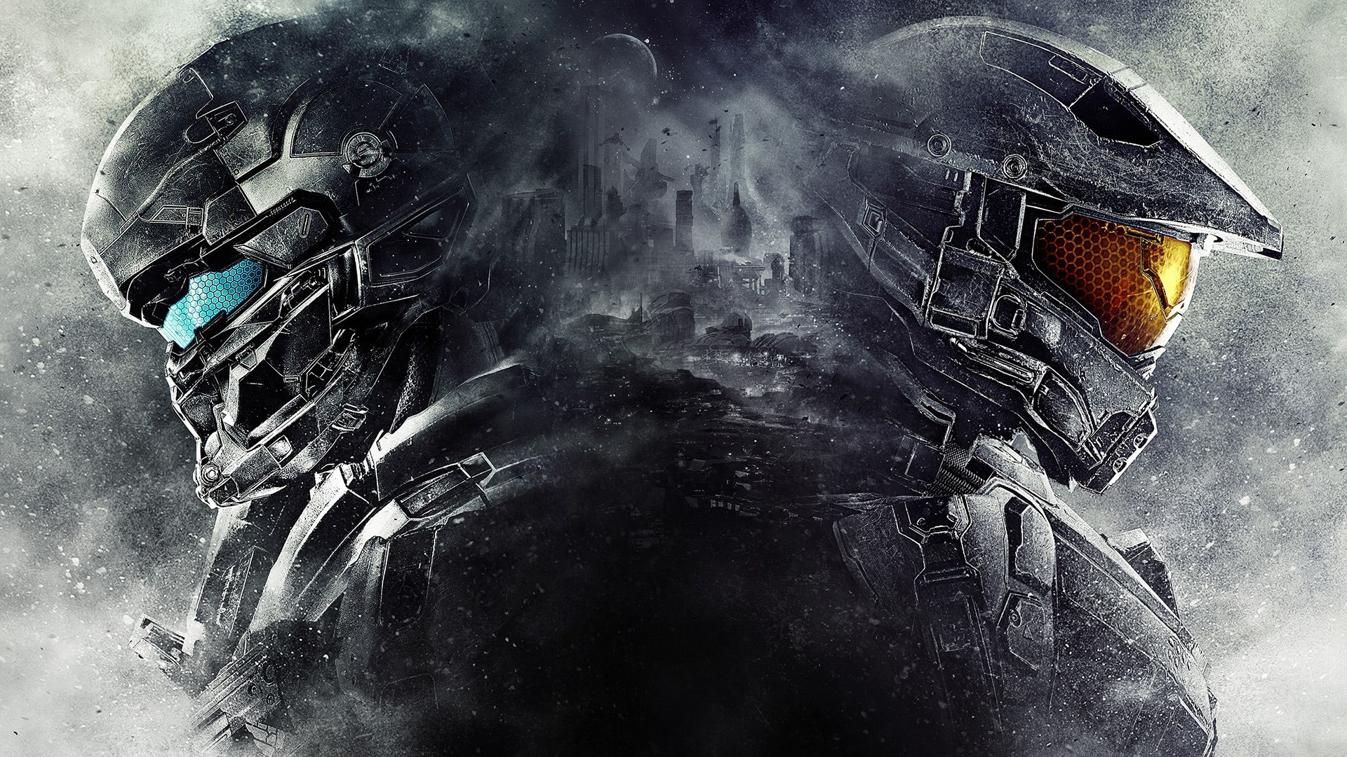 Animated Series Adapted From The Original Book, Halo The Fall Of Reach