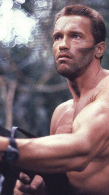 Arnold Schwarzenegger Background For Iphone