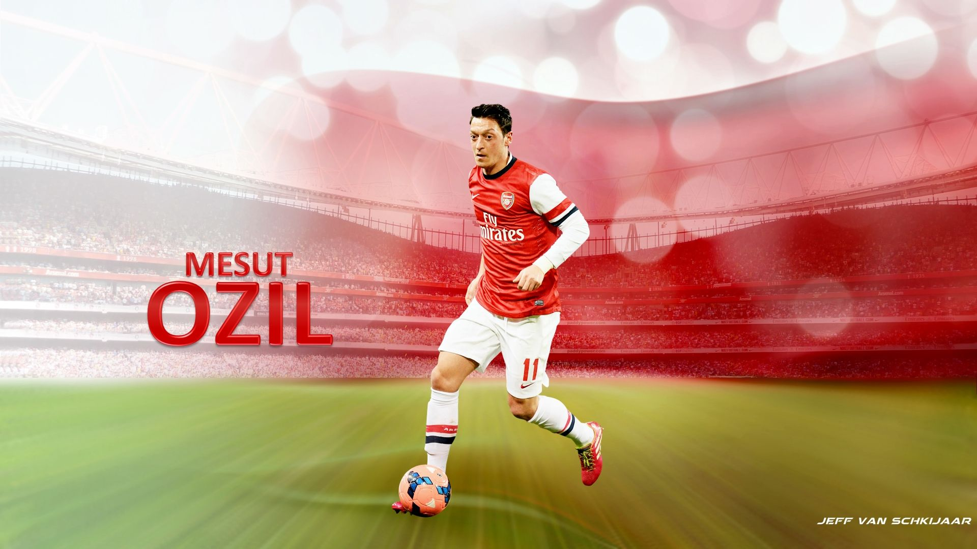 Arsenal Hd Wallpaper